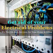 Book Electrical Services in Bangalore