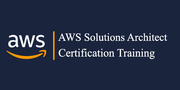 AWS Solutions Architect Certification Training (40%OFF0