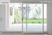 Top UPVC Windows and Doors Manufacturers | Spiker Windows - Bangalore