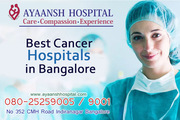 Best Cancer Care In India | Best Womens Cancer Hospital In Bangalore