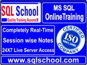 SQL Server Real time Online Training @ SQL School