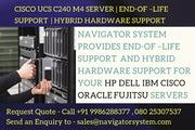 Cisco UCS C460 M4 Server|Cisco server Third party on-site support| Rem