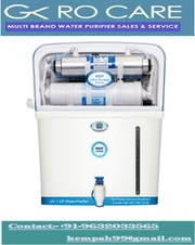 kent ro water purifier amc and services in bangalore