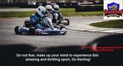 Go Karting Sports Club in Vidyaranyapura Bangalore