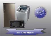 Home appliances Rent in Bangalore | pickforrent.com