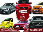 Car Repair Services Bangalore | Car Service Center Bangalore Fixmykar