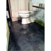 V S Enterprises - Bathroom Epoxy Water Proofing Treatment