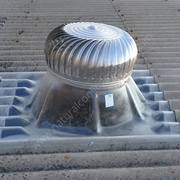 Turbo Ventilator Manufacturers
