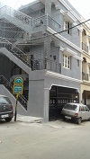 BDA Property,  Duplex house for sale in Vijayanagar