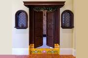 VS Enterprises -  Pooja Room Door Polishing Services