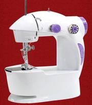 Sewing Machine for Home with Focus Light (Blue)