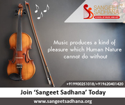 Vocal Class in Bangalore | Music Class in Bangalore - Sangeetsadhana