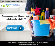 Pest Control Services in Bangalore - Homecaresolution