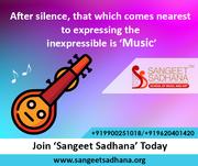 Singing Class in Bangalore | Music class in Bangalore - sangeetsadhana