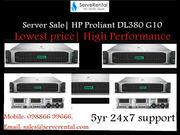 Server sale |HP Proliant DL380 G10