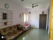 2BHK house for Rent in Hennur Bagalur Main road,  Opp to Bharatiya City