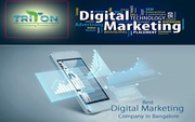 Best Digital Marketing Company | SEO Agency in Bangalore