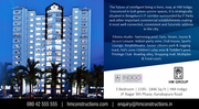 Apartments for Sale in South Bangalore