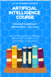 Artificial Intelligence Online Training Course