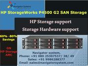 HP StorageWorks P4500 G2 SAN Storage |HP Storage support