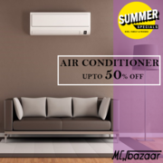 Buy Split Air Conditioner Online in india with great offers