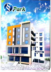 3 BHK LUXURY APARTMENT FOR SALE - S.S.PARK @ KAGGDASPURA MAIN ROAD