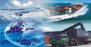 Customs Clearance Agents | Customs Clearance | Custom Clearance Proces