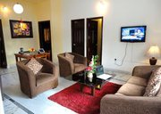 Luxury service apartments in bangalore