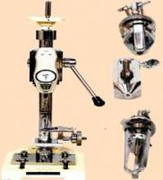 Button Snap Pull Tester Manufacturers and Suppliers in Bangalore, India