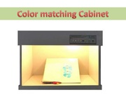 Color Matching Cabinet Manufacturers and Suppliers in India
