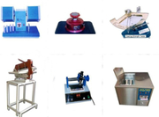 Fabric Testing Equipment Manufacturers and Suppliers in India