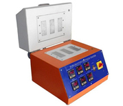 Colour Fastness Testing Manufacturers in India