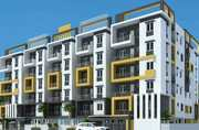 Located -AR TUILP - @ Bore well road,  Nallurhalli , Whitefield