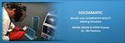 Impart Technologies Bangalore, Soldamatic Welding Simulator dealers