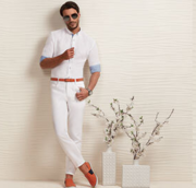 Linen Club Offer Best Quality Men's Clothing at Low Prices in India