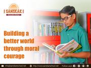 Best CBSE Schools in Hyderabad - Schools in Hyderabad   Sanskar School