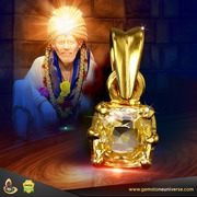 Yellow Sapphire Benefits as per Vedic Astrology
