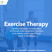 physiotherapy in Bangalore