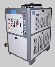 Industrial Water Chillers Manufacturers,  Suppliers In India