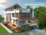Eco Friendly Architects in Bangalore | Green Builders | Earth Soul