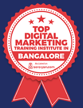 Best Digital Marketing Course & Top Training Institute in Bangalore