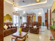 Interior Designers & Decorators in Bangalore | Creative Axis