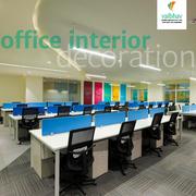 Office Interior Decorators in Bangalore