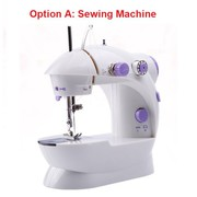Sewing Machine with Multifunctional for Home with Focus Light