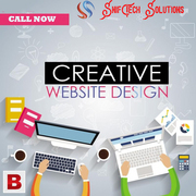 Any type of website,  software or app designing and development