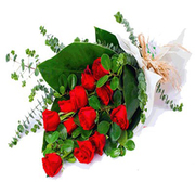 looking for fresh flowers in Hubli