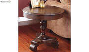 SALE!! Buy Wooden Side and End Tables in Bangalore - Wooden Street