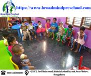 Day Care in Rajajinagar