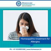 Homeopathy Treatment in Malleswaram