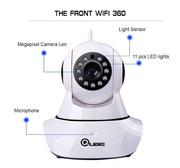 360 Wireless CCTV Camera (Lowest Price Online)